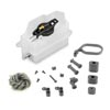 Tekno RC Fuel Tank and Accessories (NB48 2.0, IFMAR legal)