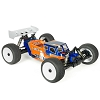 Tekno ET48 2.0 1/8 4WD Competition Electric Truggy Kit