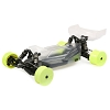 Team Losi Racing 1/10 22 5.0 DC Race Roller 2WD Buggy Kit (Dirt / Clay)