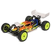 Team Losi Racing 1/10 22 5.0 2WD Spec Racing Kit (Dirt / Clay)