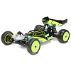 Team Losi Racing 1/10 22 5.0 2WD DC ELITE Race Kit (Dirt / Clay)