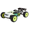 Team Losi Racing 1/8 8IGHT-XT/XTE 4WD Nitro/Electric Truggy Race Kit