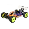 Team Losi Racing 1/8 8IGHT-X 4WD Nitro Buggy Elite Race Kit