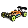 Team Losi Racing 1/8 8IGHT-XE Elite 4WD Electric Buggy Race Kit