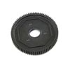 Team Losi Racing 81T Spur Gear Slipper: 22X-4