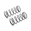 Team Losi Racing Purple Front Springs, Low Frequency, 12mm (2)