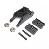 Team Losi Racing Wing Mount: 8XT