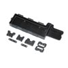 Team Losi Racing Battery Tray Center Diff Mount: 8XT