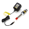 Team Losi Racing Twist Lock Glow Igniter and Charger Combo