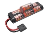 Traxxas Power Cell 7 Cell Hump NiMH Battery Pack w/iD Connector (8.4V/3000mAh)