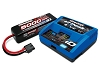 Traxxas 4S 5000mAh Battery iD Charger Completer Pack