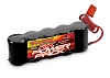 Traxxas NiMH 1100mAh 5-Cell Flat Receiver Pack