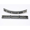 Traxxas Bumpers Black Chrome (Front / Rear)