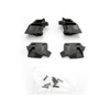 Traxxas Retainer Battery Hold-down Front (2)