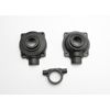 Traxxas Housings Differential (left & Right)