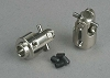 Traxxas Differential Output Yokes (Hardened Steel)