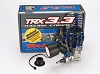 Traxxas 3.3 Rear Exhaust IPS Shaft Std. Plug Slide Carb Engine