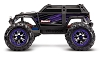 Traxxas Summit RTR 4WD Monster Truck (Purple)