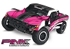 Traxxas Slash 1/10 RTR Short Course Truck w/ 2.4GHz Radio, Battery & Charger (Pink)