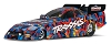 Traxxas RTR Ford Mustang NHRA Funny Car