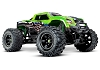 Traxxas X-Maxx 8S 4WD Brushless RTR Monster Truck w/2.4GHz TQi Radio & TSM (GreenX)
