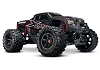 Traxxas X-Maxx 8S 4WD Brushless RTR Monster Truck w/2.4GHz TQi Radio & TSM (Red)