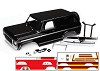Traxxas TRX-4 Ford Bronco Complete Body (Black)