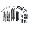 Traxxas Complete Long Arm Lift Kit for TRX-4 - Black