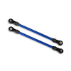 Traxxas Suspension links Long Front Lower - Blue (2)