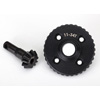 Traxxas TRX-4 Machined Ring & Pinion Gear (11/34T)
