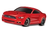 Traxxas 4-Tec 2.0 1/10 RTR Touring Car w/Ford Mustang GT Body (Red)
