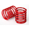 Traxxas Spring Shock (Red) (2)