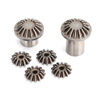 Traxxas Unlimited Desert Racer Center Differential Gear Set