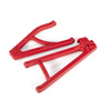 Traxxas Heavy Duty Red Rear Right Suspension Arms