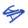 Traxxas Heavy Duty Blue Rear Right Suspension Arms