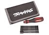 Traxxas 6-Piece Metric Nut Driver Master Set