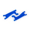 Traxxas Upper Front or Rear Suspension Arms Blue (2)