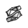 Traxxas Lower Front or Rear Suspension Arms Black (2)