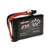 Venom 7.4V 430mAh 2S 30C LiPo Battery JST-PH 2.0