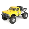 Vaterra 1/10 1972 Chevrolet K10 Pickup Ascender 4WD Brushed RTR