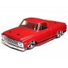 Vaterra 1/10 1972 Chevy C10 Pickup Truck V-100 S 4WD Brushed RTR (Red)