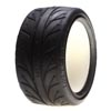 Vaterra Tire 67 x 30mm V1 Performance S Compound (2): V100