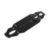 Xray T4'19 Aluminum Chassis 2.0mm - Swiss 7075 T6