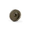 Xray Narrow Pinion Gear Alu Hard Coated 24T/48