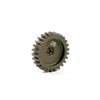 Xray Narrow Pinion Gear Alu Hard Coated 26T/48