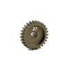 Xray Narrow Pinion Gear Aluminum Hard Coated 27T / 48