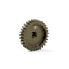 Xray Narrow Pinion Gear Aluminum Hard Coated 31T / 48