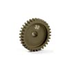 Xray Narrow Pinion Gear Aluminum Hard Coated 32T / 48
