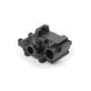 Xray 3-Gear Narrow Mid Motor Gear Box (Graphite)