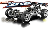 Xray XB8 2018 Spec 1/8 Off-Road Nitro Buggy Kit